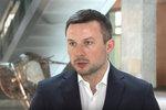 Piotr Osiecki, prezes