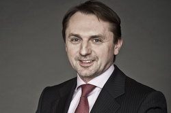 Dariusz Blocher, prezes Budimex