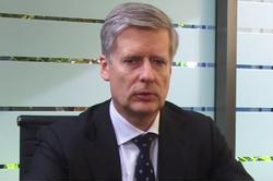 Andrzej Szostak, prezes Apator