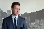 Marek Czachor, analityk, Erste Securities Polska