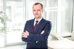 Bartosz Kuźniar, prezes