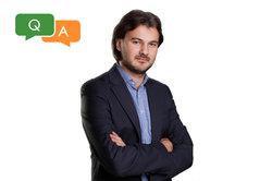 Jacek Wojciechowicz, Prezes Zarządu Inno-Gene SA