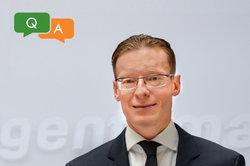 Dariusz Korecki, Wiceprezes Zarządu Synektik SA