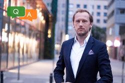 Piotr Surmacki, Prezes Zarządu Fachowcy.pl Ventures SA
