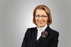 Dorota Wysokińska-Kuzdra