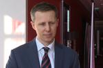 Sebastian Buczek, Prezes Zarządu Quercus TFI / http://www.inwestor.newseria.pl/