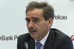 Luigi Lovaglio, prezes Banku Pekao