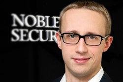 Krzysztof Radojewski, Noble Securities